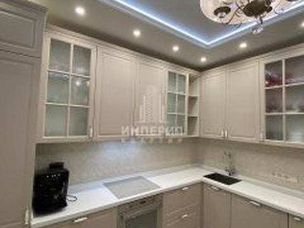 Сдам в аренду 3-комнатную квартиру, 82 м², Омск. Фото 23.