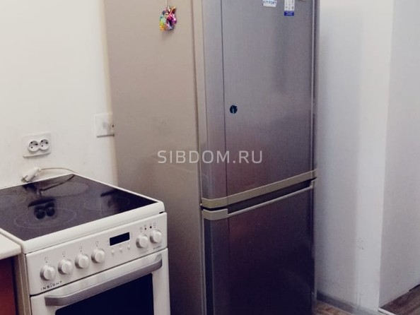 Продам 1-комнатную, 33 м², Архиепископа Сильвестра ул, 1. Фото 9.