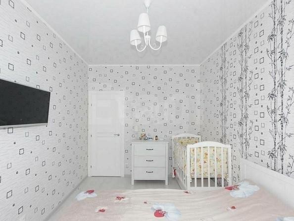 Продам 2-комнатную, 53.4 м2, Крупской ул, 14к5. Фото 4.