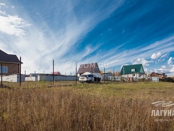 Продам  земельный участок, 10 соток, Богашево. Фото 6.
