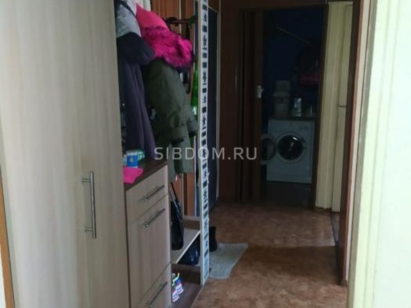 Продам 4-комнатную, 60 м2, Горького ул, 37. Фото 12.