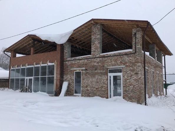 Продам помещение свободного назначения, 800 м2, Льва Толстого ул, 39. Фото 1.