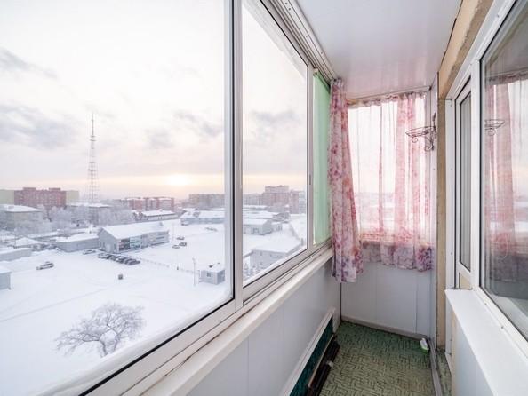 Продам 1-комнатную, 36 м2, Пушкина ул, 35. Фото 2.