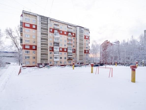 Продам 1-комнатную, 36 м2, Пушкина ул, 35. Фото 10.