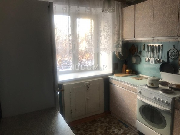 Сдам в аренду 2-комнатную квартиру, 44 м2, Томск. Фото 18.