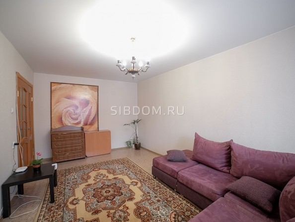 Продам 2-комнатную, 54 м2, Говорова ул, 48. Фото 1.