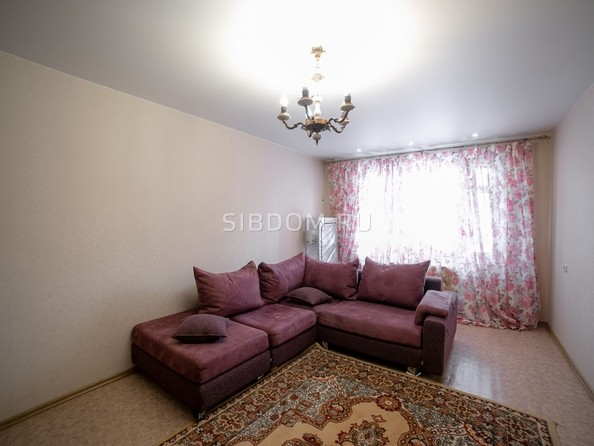 Продам 2-комнатную, 54 м2, Говорова ул, 48. Фото 2.