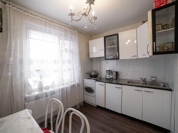 Продам 2-комнатную, 54 м2, Говорова ул, 48. Фото 4.