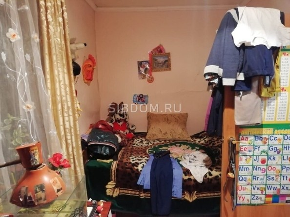 Продам 2-комнатную, 35 м2, Большая Подгорная ул, 203. Фото 5.