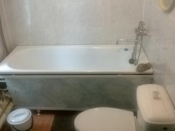 Сдам в аренду 1-комнатную квартиру, 33 м², Томск. Фото 4.