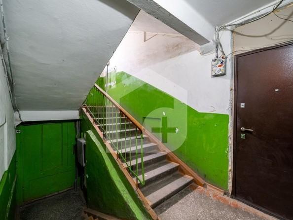 Продам 2-комнатную, 44.6 м2, Фрунзе пр-кт, 131. Фото 12.