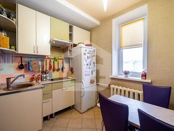 Продам 2-комнатную, 50.7 м2, Ленина пр-кт, 157. Фото 9.