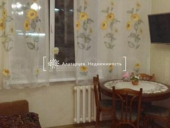 Продам 1-комнатную, 56 м², Солнечная ул, 23. Фото 4.