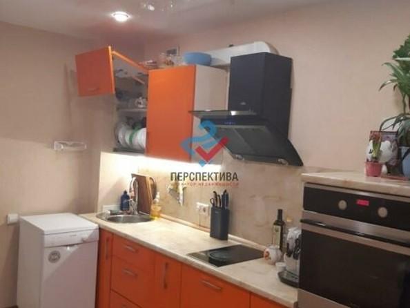 Продам 2-комнатную, 55.3 м2, Ново-Станционный пер, 30. Фото 1.