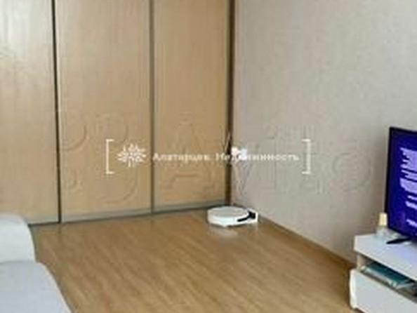 Продам 1-комнатную, 40 м2, Сибирская ул, 118. Фото 2.