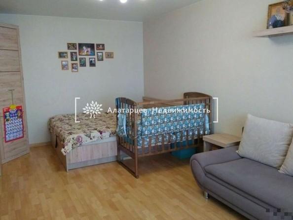 Продам 1-комнатную, 35.6 м2, Паровозный пер, 10. Фото 4.