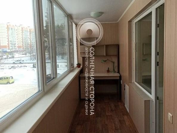 Продам 4-комнатную, 96.8 м², Солнечная ул, 23. Фото 1.