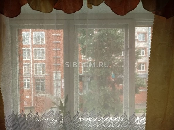 Сдам в аренду 1-комнатную квартиру, 34 м2, Томск. Фото 1.