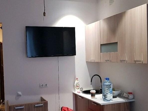 Сдам в аренду 1-комнатную квартиру, 28 м², Томск. Фото 1.