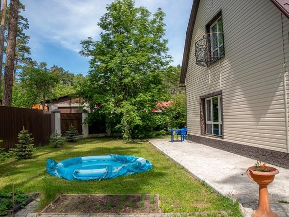 Продам коттедж, 189.3 м², Тимирязевское. Фото 11.