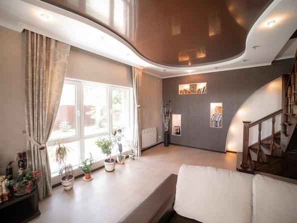 Продам коттедж, 189.3 м², Тимирязевское. Фото 17.