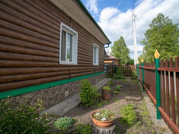 Продам дом, 74.8 м², Томск. Фото 3.