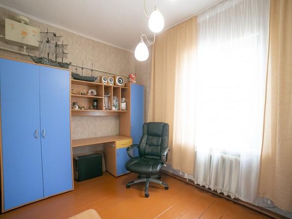 Продам дом, 74.8 м², Томск. Фото 18.
