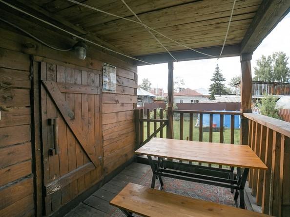 Продам дом, 74.8 м², Томск. Фото 23.
