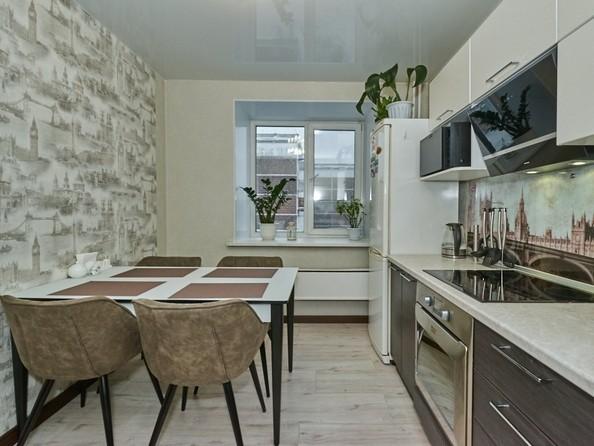 Продам 1-комнатную, 39 м², Сибирская ул, 116. Фото 13.