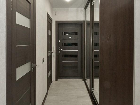 Продам 1-комнатную, 39 м², Сибирская ул, 116. Фото 21.