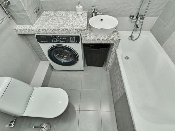 Продам 1-комнатную, 39 м², Сибирская ул, 116. Фото 23.