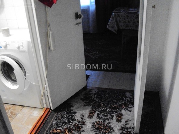 Сдам в аренду 1-комнатную квартиру, 38 м², Томск. Фото 4.