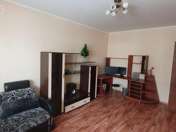Сдам в аренду 1-комнатную квартиру, 42 м², Томск. Фото 1.