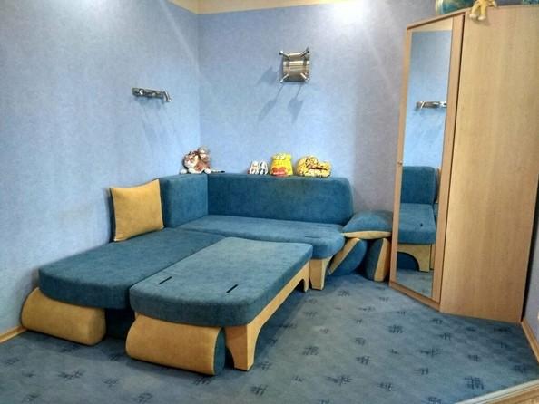 Продам 4-комнатную, 115 м², Парковая ул, 4. Фото 5.