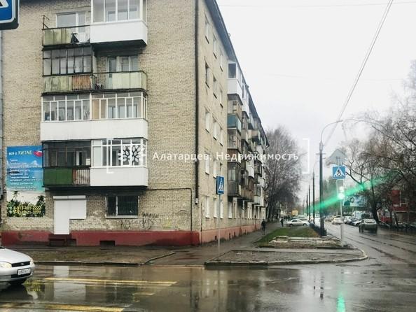 Продам 1-комнатную, 30.9 м2, Киевская ул, 72. Фото 2.