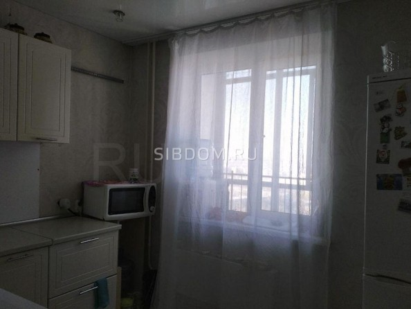 Продам 1-комнатную, 38 м2, Говорова ул, 35. Фото 5.