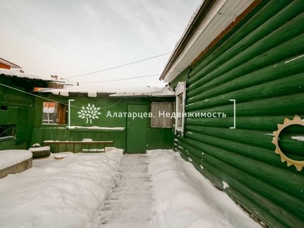 Продам дом, 76 м2, Томск. Фото 3.
