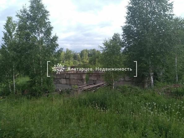 Продам  земельный участок, 1000 соток, Томск. Фото 1.