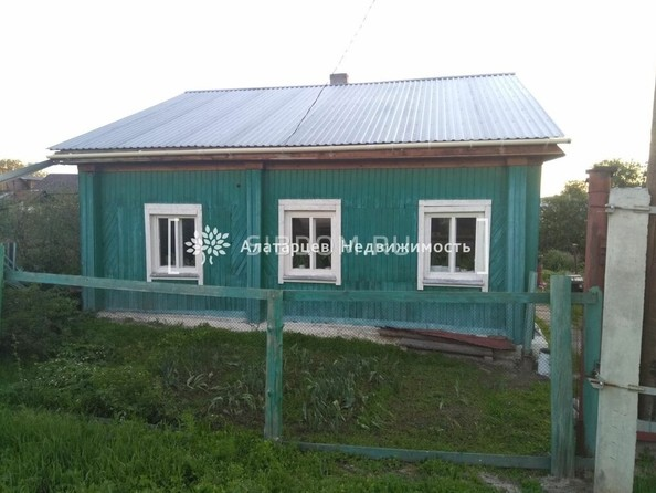 Продам дом, 57.7 м2, Томск. Фото 2.