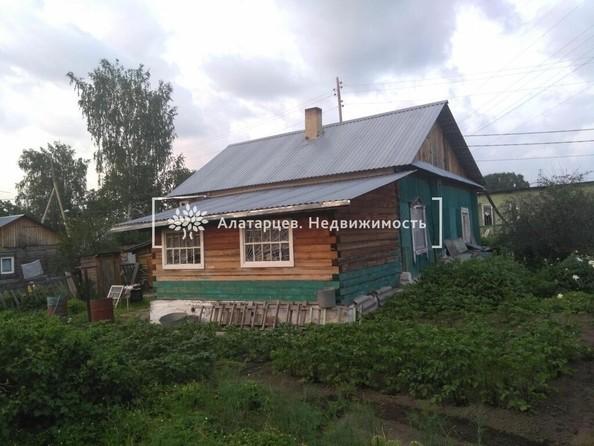 Продам дом, 57.7 м2, Томск. Фото 3.