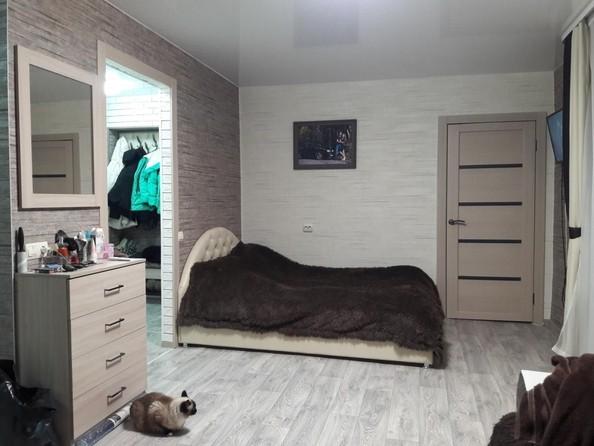 Продам 1-комнатную, 33 м2, Иркутский тракт, 164. Фото 6.